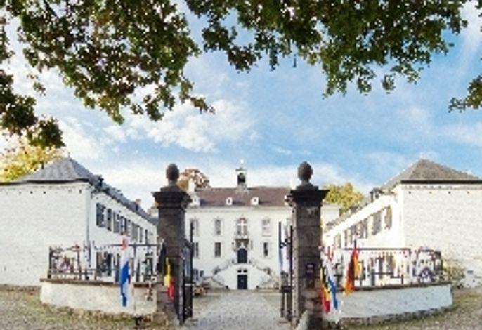 Bilderberg Kasteel Vaalsbroek (Aachen region)