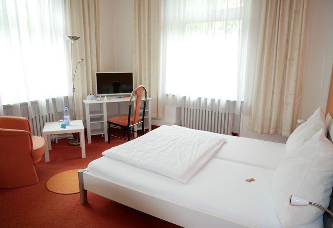 Saxonia Wohlfühlhotel