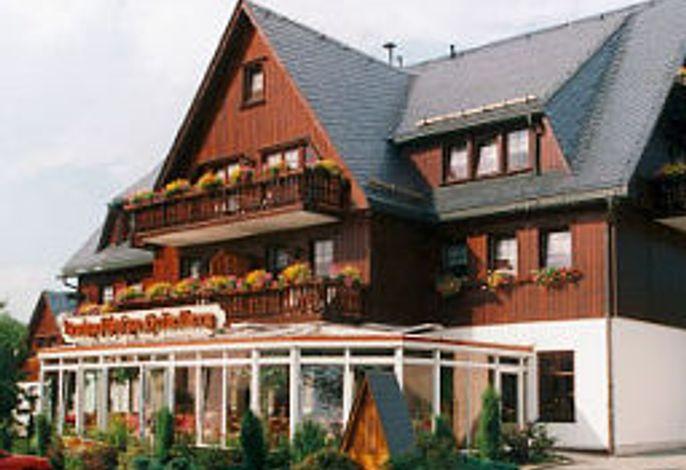 Zu Heidelberg Landhotel