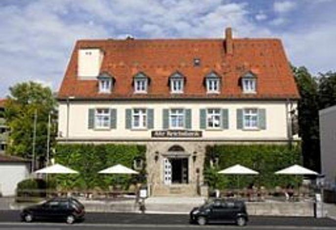 Alte Reichsbank Nichtraucherhotel