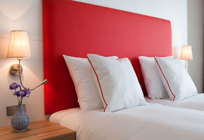 Van der Valk Hotel Schiphol A4