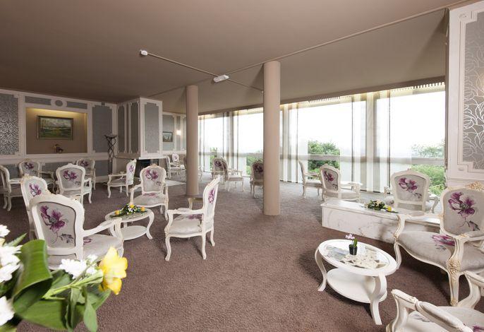 L'Alexain Hotel restaurant & wellness