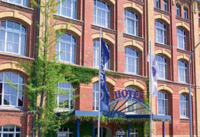 Alte Spinnerei Center Hotel