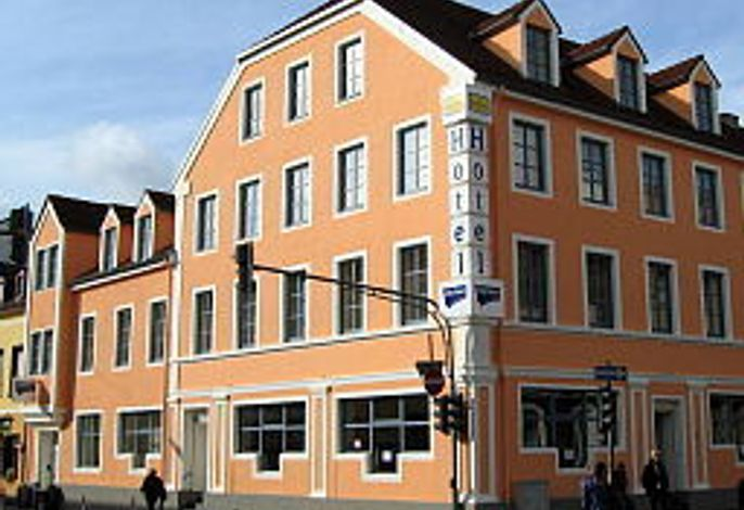 CityHotel Neuwied