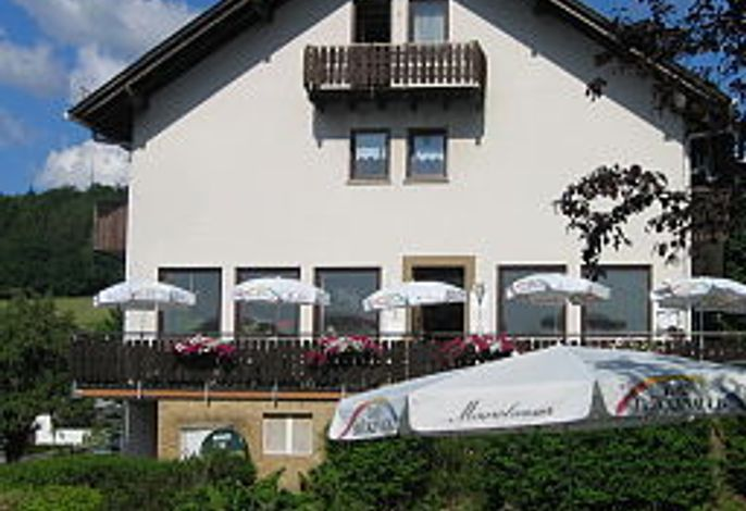Sonnenkanzel Pension