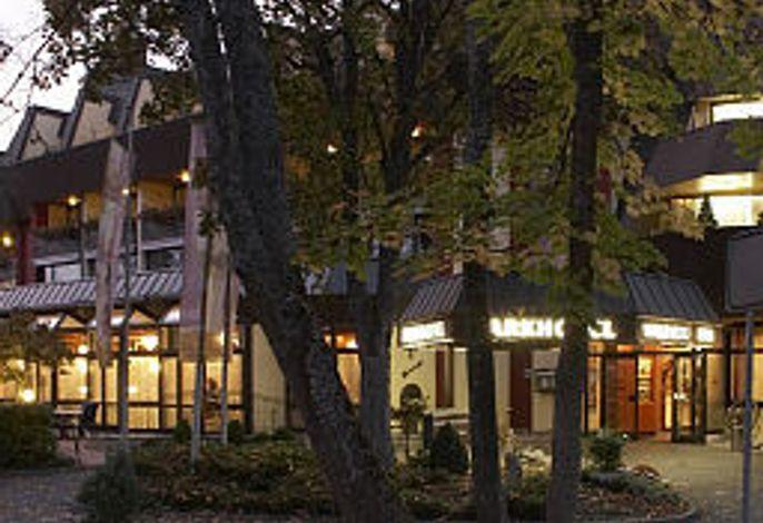 Waldeck Spa Resort