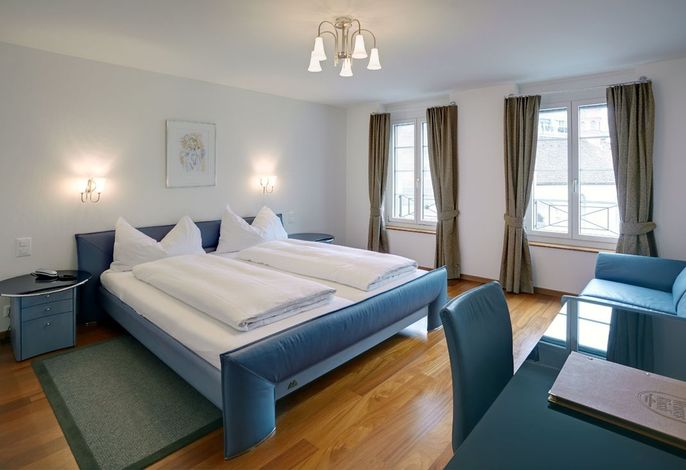 Weisses Rössli Swiss Quality Hotel Brunnen