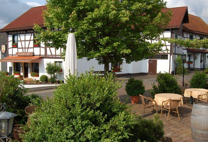 Pfahl Landgasthaus