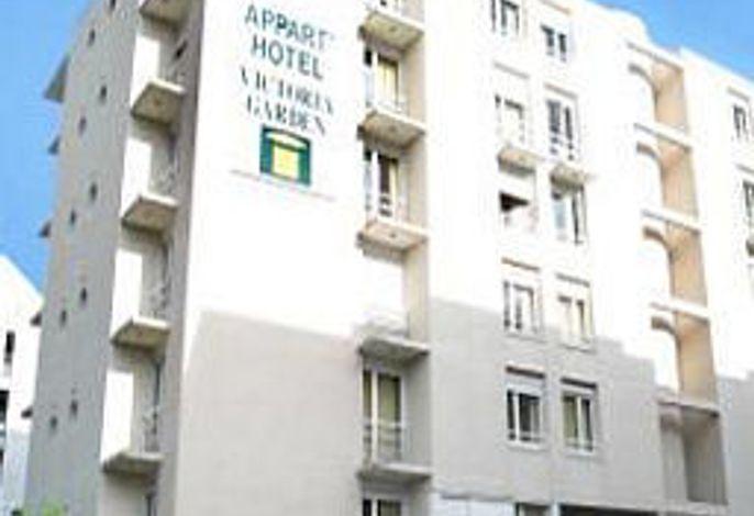 Appart'Hotel Victoria Garden Residence de Tourisme