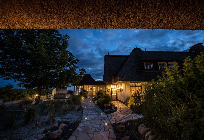 Lundenbergsand Hotel & Spa