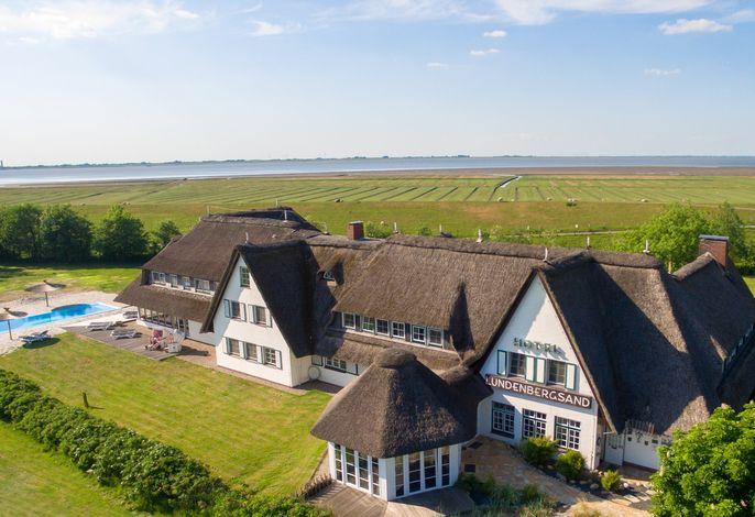 Lundenbergsand Hotel & Spa - Husum / Husum und Umland