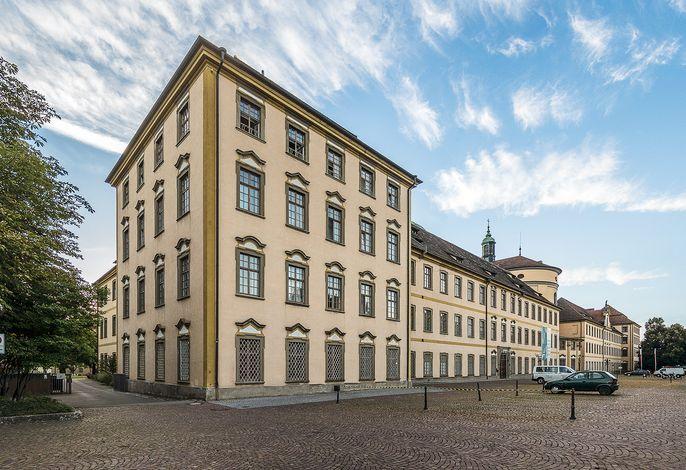 Akademie Tagungshaus Weingarten