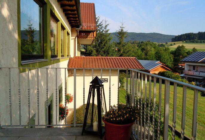 Lugerhof Hotel-Pension