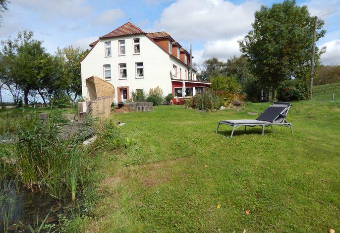 Altes Zollhaus Westermarsch I