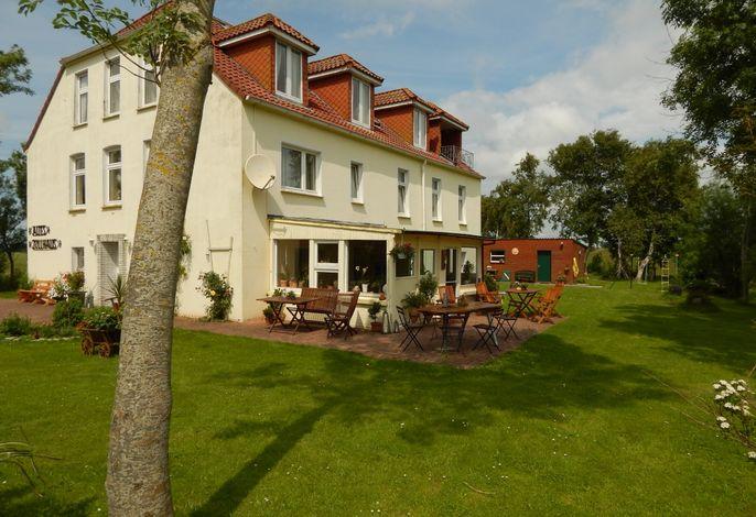 Altes Zollhaus Westermarsch I - Norden / Ostfriesland