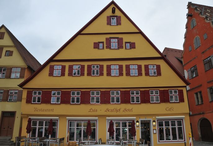 Hezelhof