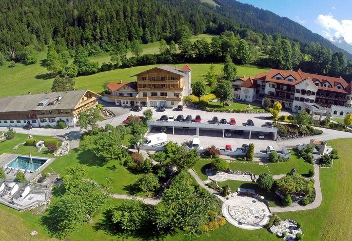 Alpen Schlössl