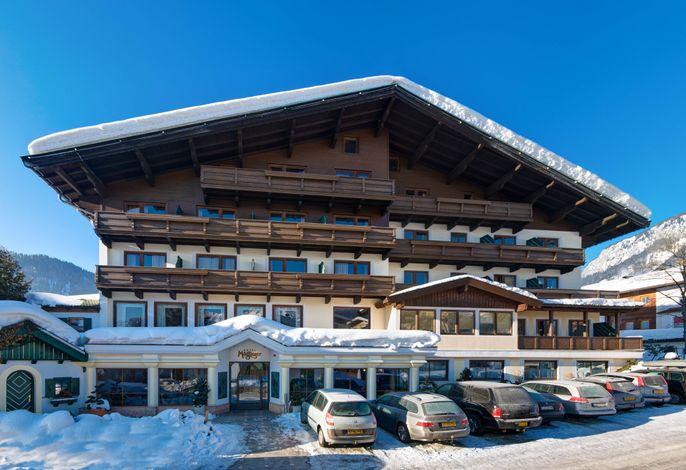 Mödlinger Hotel & Sport