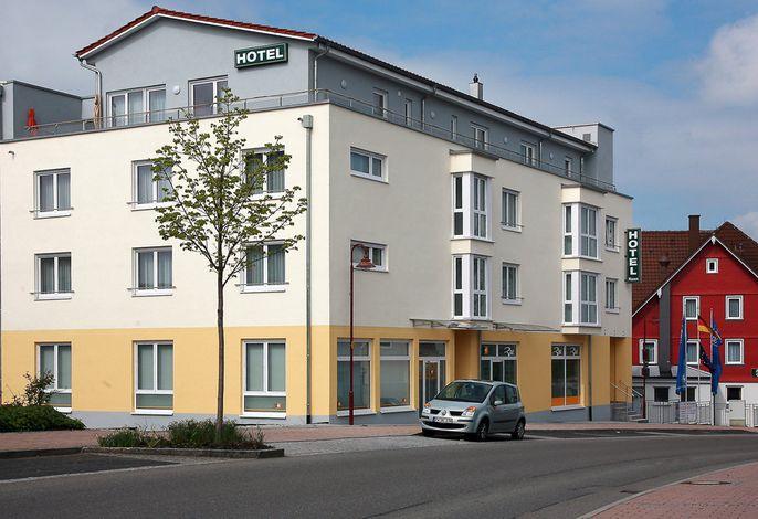 BusinessHotel Schramberg