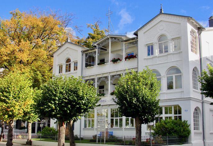 Haus Arkona Ferienwohnungen