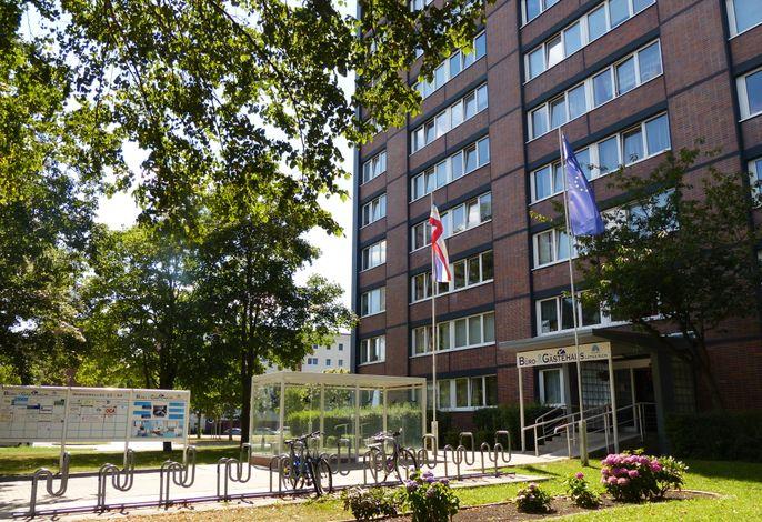 Gästehaus Rostock Lütten-Klein