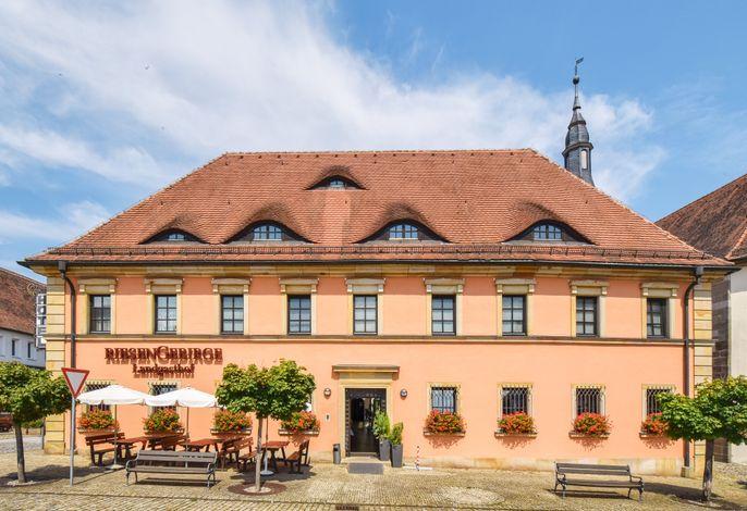 Hotel Riesengebirge