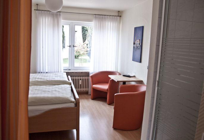Hotel Restaurant Zur Post