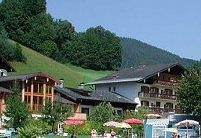 Berau Landhotel