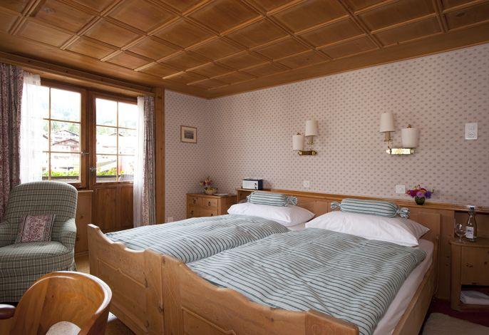 Chesa Grischuna Romantik Hotel