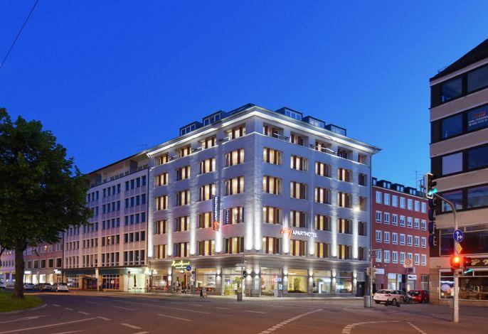 City Aparthotel München