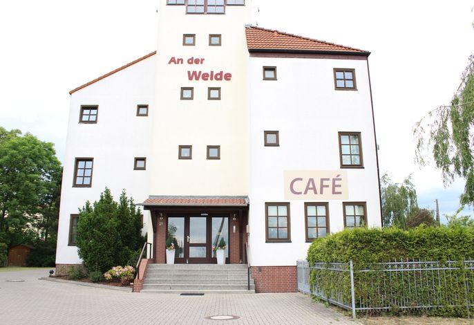 Hotel-Garni An der Weide