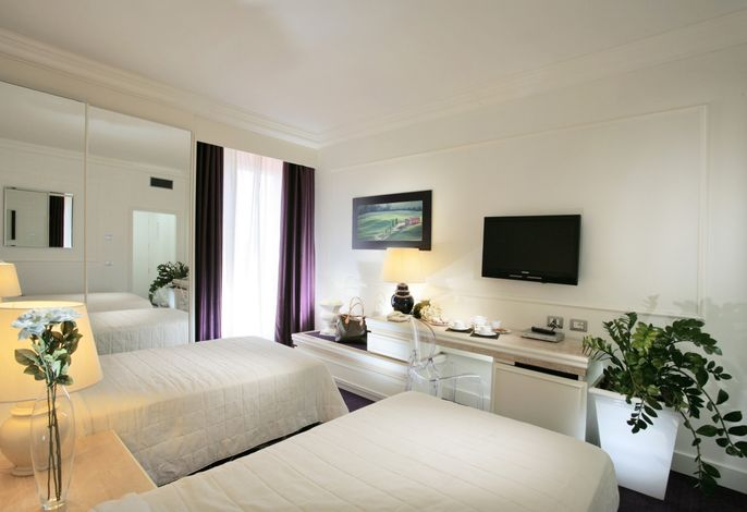 Sure Hotel Collection by Best Western Etrusco Hotel