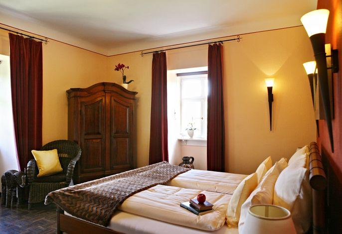 Rhön Hotel Waldcafé St. Georg