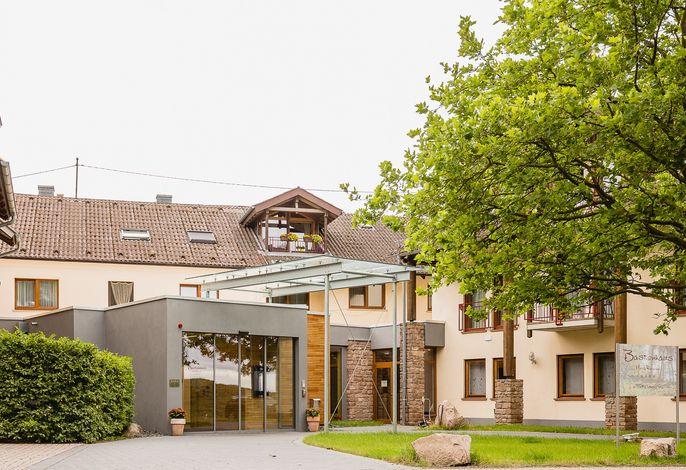 Bastenhaus Verwöhnhotel