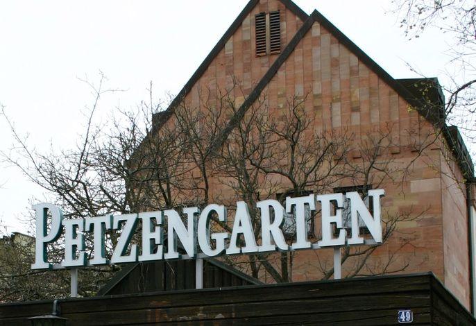 Petzengarten Nichtraucherhotel