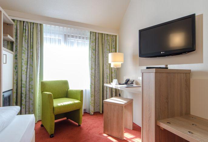 Garden-Hotel