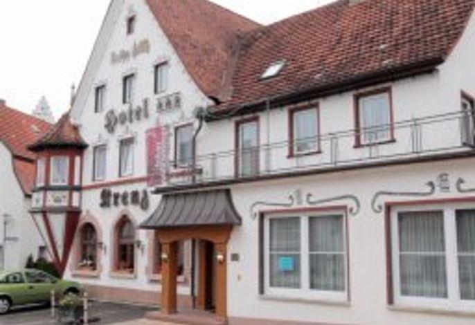 Kreuz Gästehaus