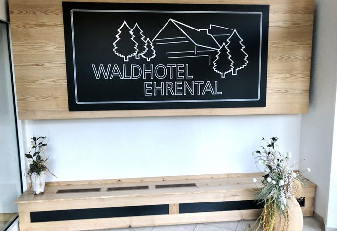 Waldhotel Ehrental