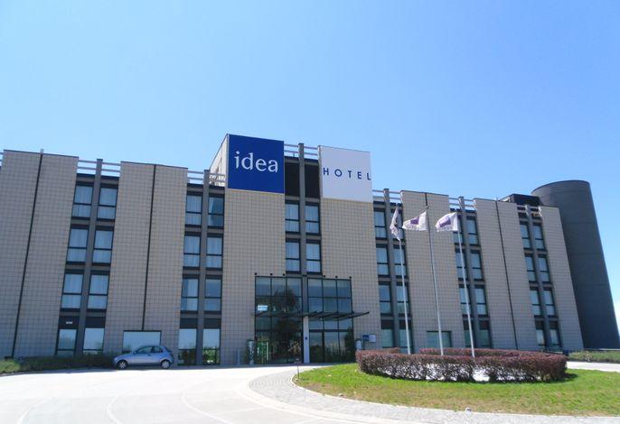 Idea Hotel Milano San Siro