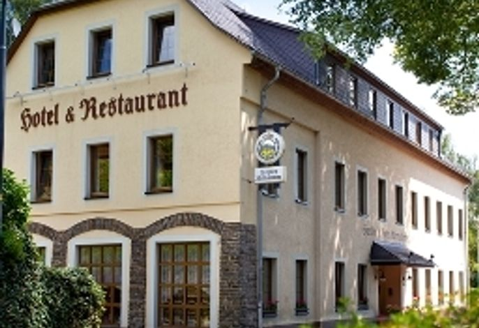 Kleinolbersdorf