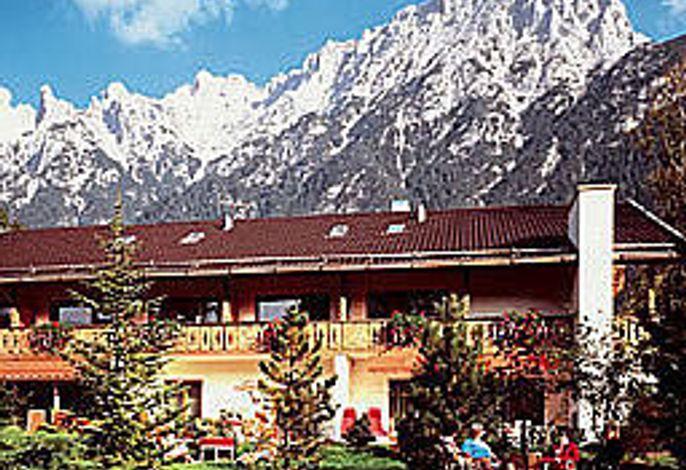Franziska Gästehaus