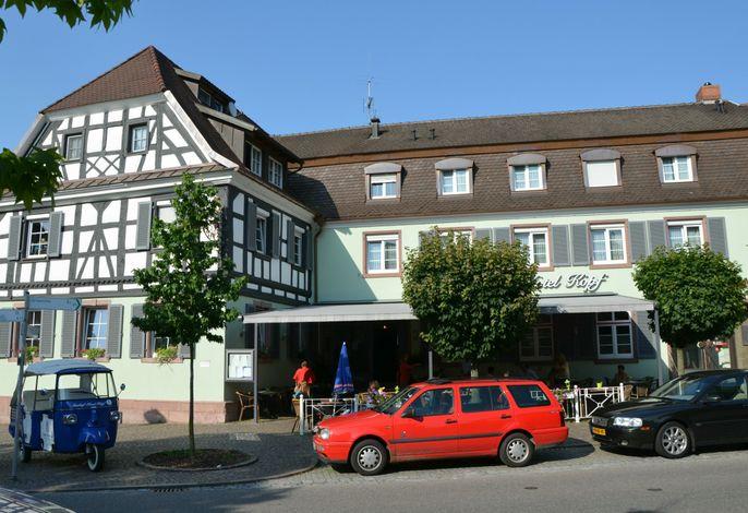 Kopf Gasthof