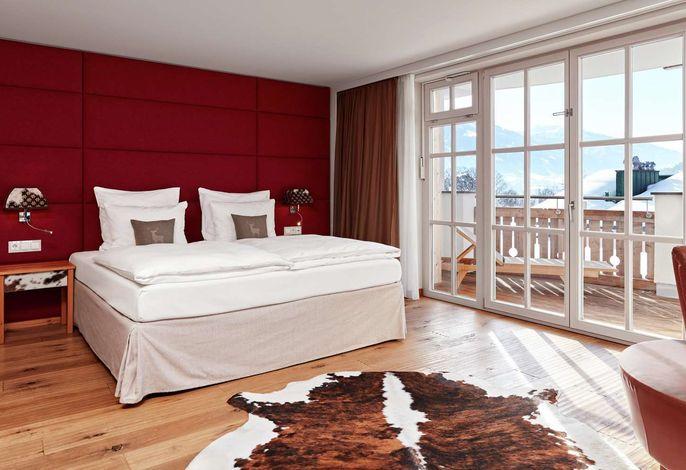 Grand Tirolia Curio by Hilton