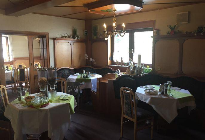 Schützenhof Crock Gaststätte u. Pension