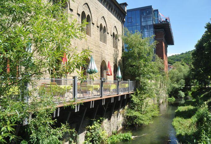Stadt-gut-Hotel Fronveste Das alte Knasthaus