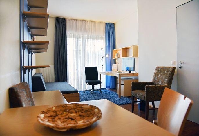 Boardinghaus Campus Lounge