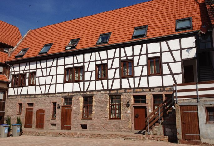 Weingärtner Gästehaus