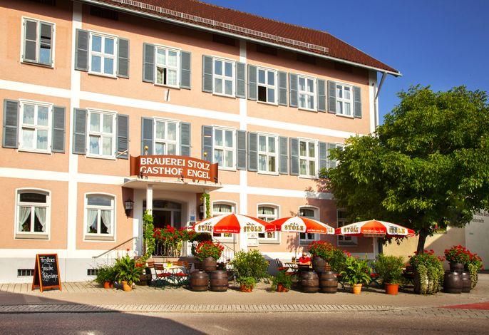 Engel Brauereigasthof