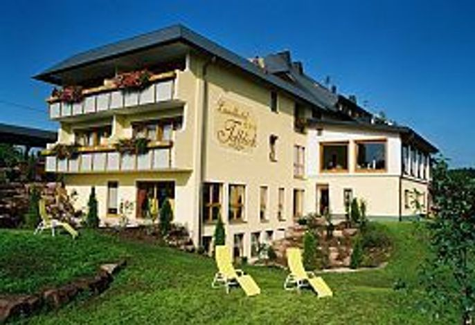 Talblick Landhotel