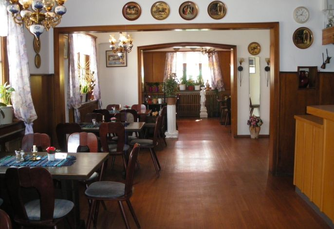 Moorbadstuben Gästehaus